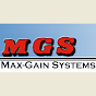Max-Gain Systems, Inc
