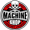 The Machine Shop TV