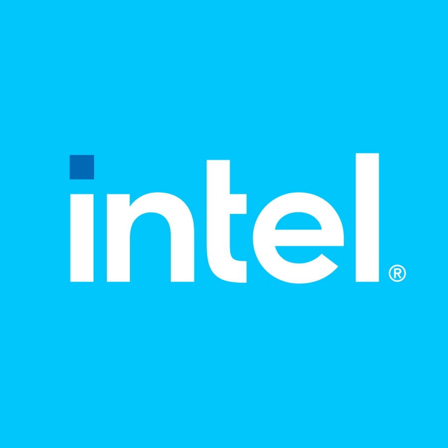 intel   youtube