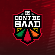 DontBeSaad20