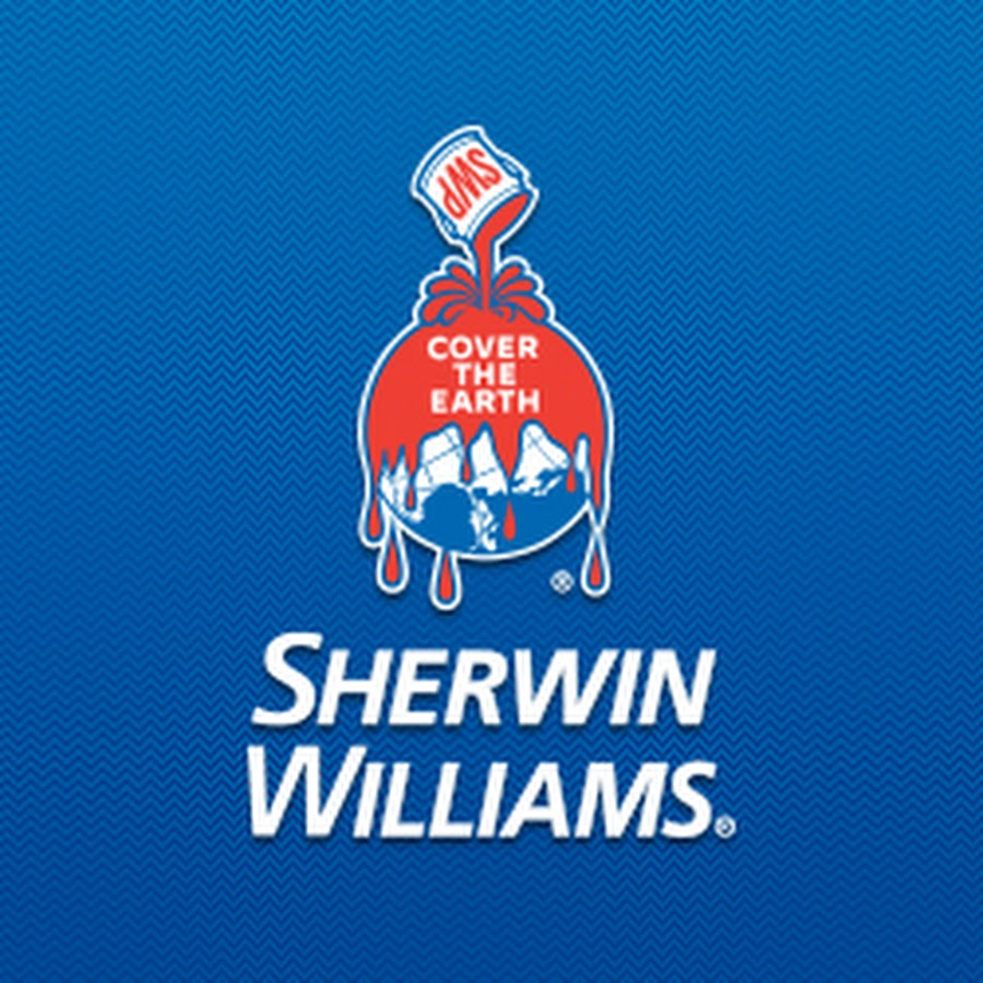 Sherwin Williams Paint Canada