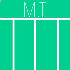 M.T mitotsuchi1970