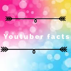 Youtuber Facts