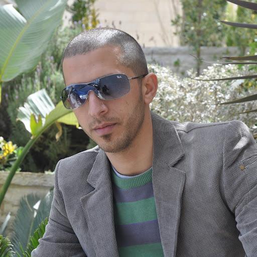 Mostafa Hamamrah