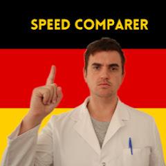 Speed Comparer