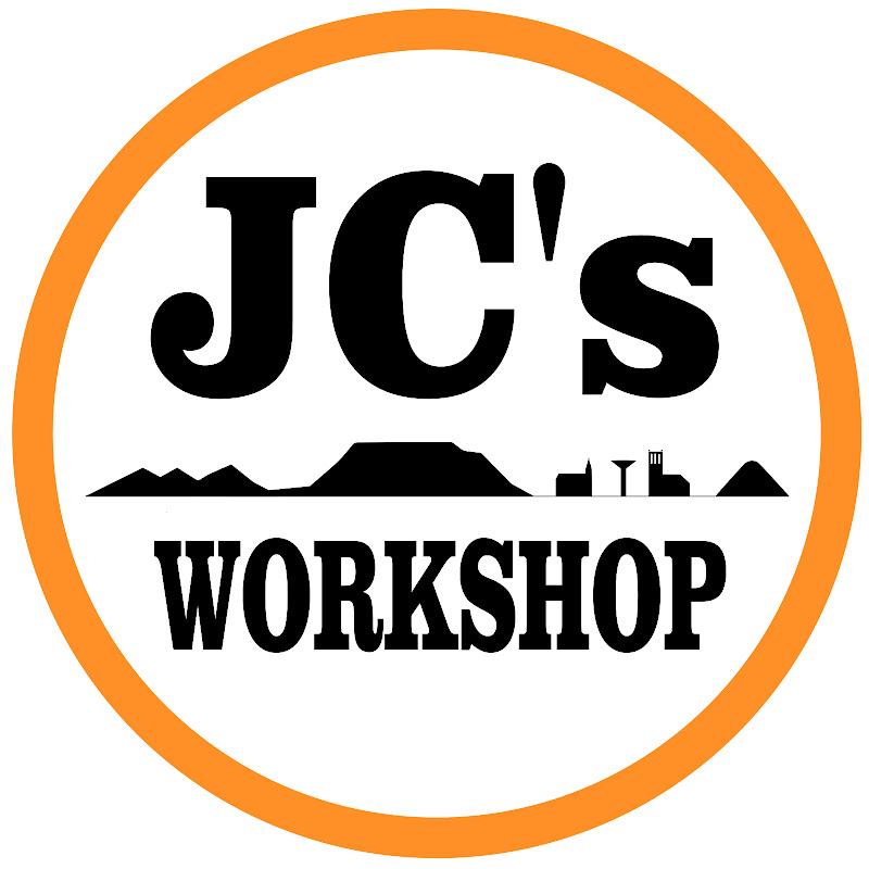 youtubeur JC's Workshop