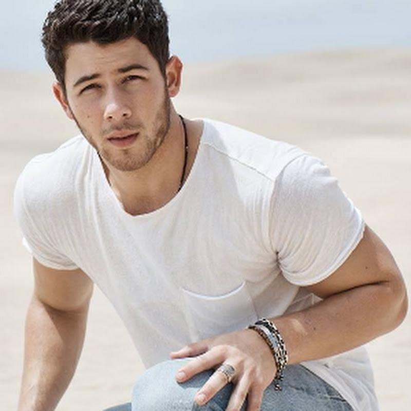 Nick Jonas - Topic