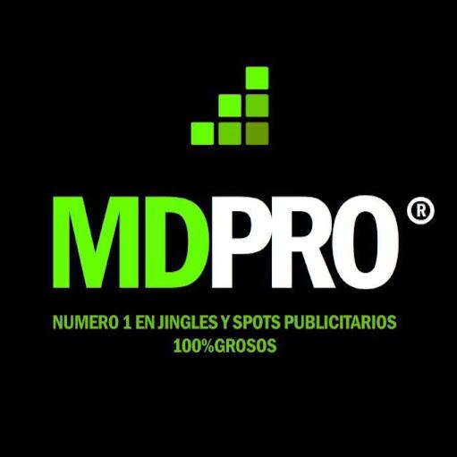 mdpro musica +creatividad