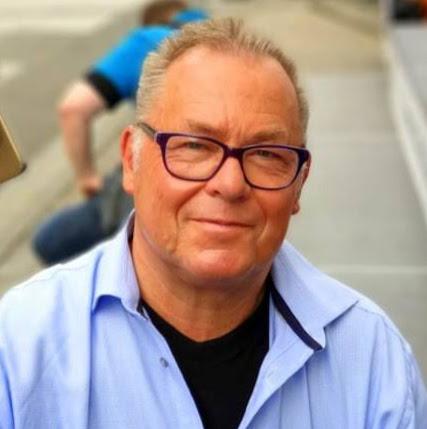 Dieter Staniek
