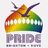 Brighton and Hove Pride CIC