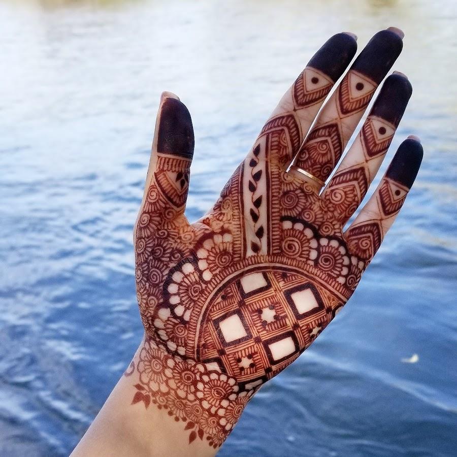 Mehndi Leg Quotes : Ayyari henna youtube