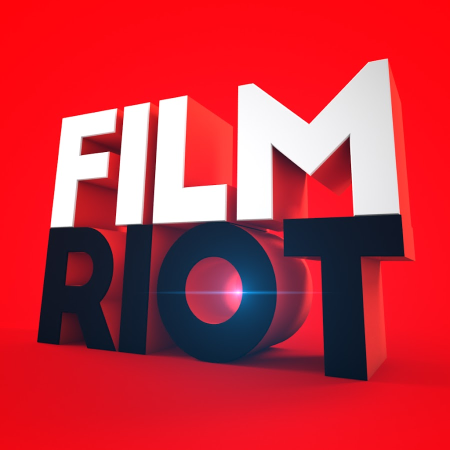 Image result for film riot
