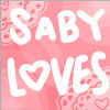 SabyLoves