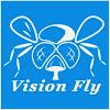 Логотип Vision Fly