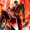 OmegaDarkzerox Warlord