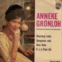 Anneke Grönloh - Topic