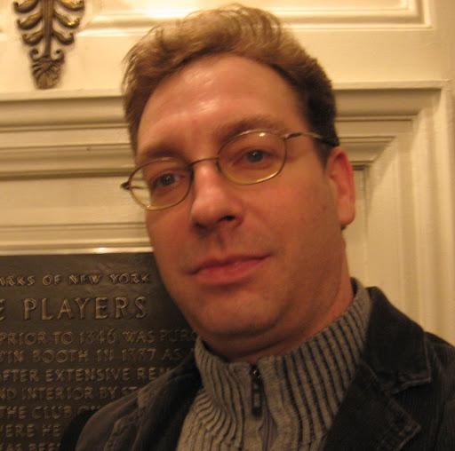 Charles Zorn