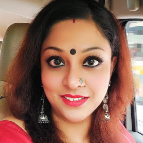 Shreedhara Gupta