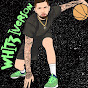 Whit3 Iverson