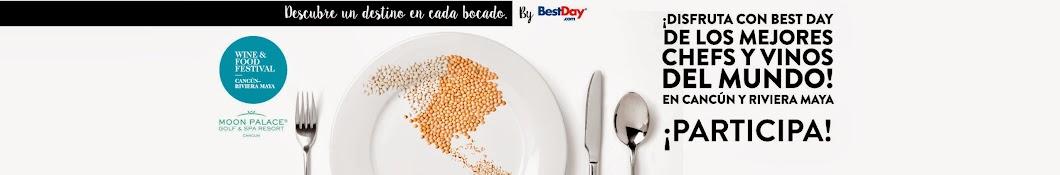 BestDay .com La Experiencia Más Confiable en Viajes