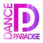 youtube(ютуб) канал Dance Paradise