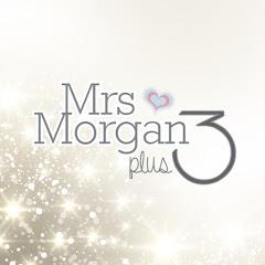Mrs Morgan Plus 3