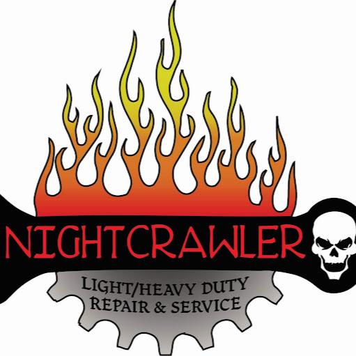 Nightcrawler 4x4