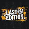 Last Edition