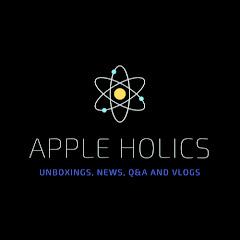 Apple-Holics