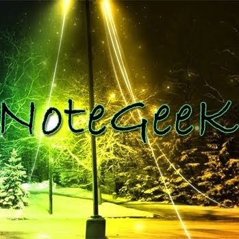 NoteGeek