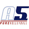 A5 Volleyball