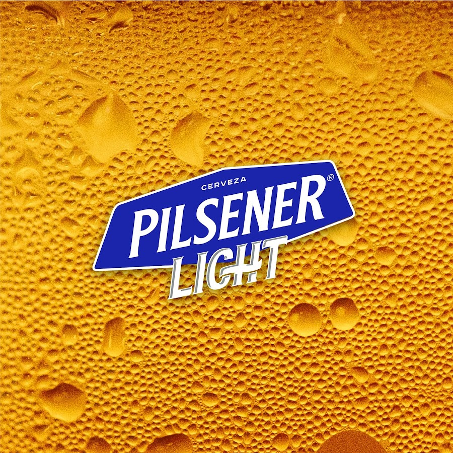 Pilsener Light - YouTube
