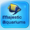 majestic aquariums