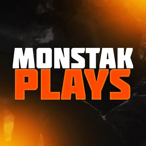 Monstak Plays