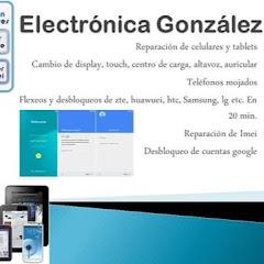 Electronica Gonzalez (electronica-gonzalez)