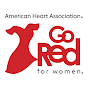 OfficialGoRed4Women