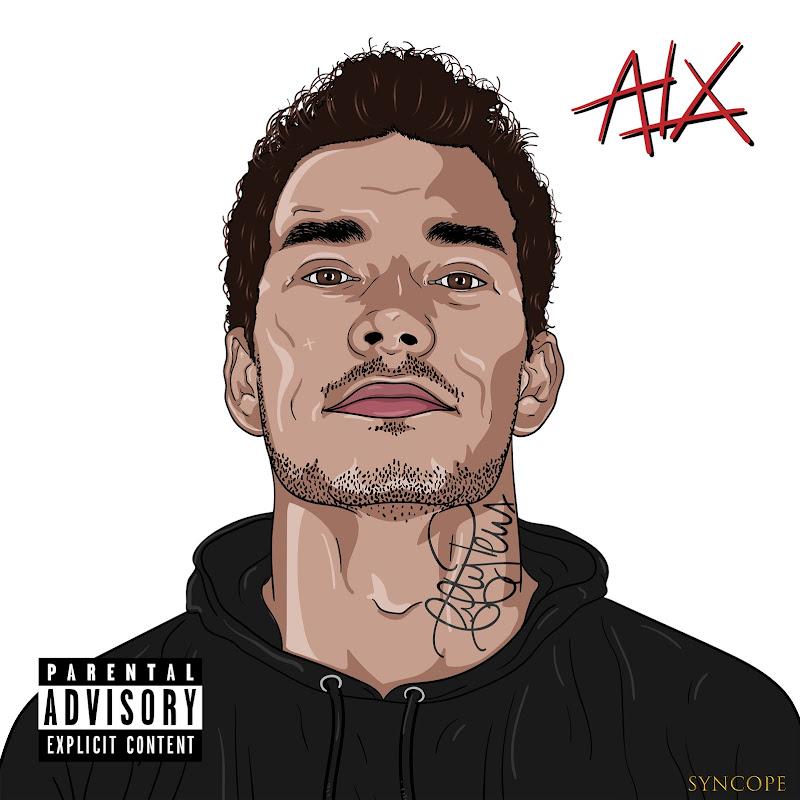 Youtubeur Alex B