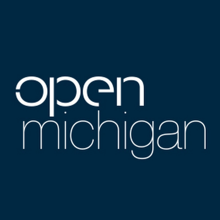 open michigan logo