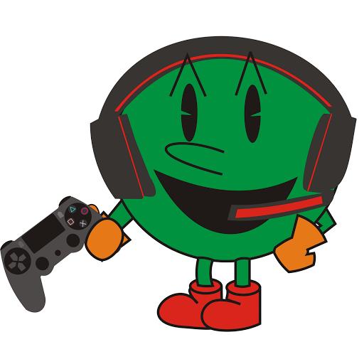 GreenPakman
