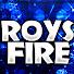 Roys FIRE