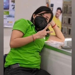 Carla Landa Rios