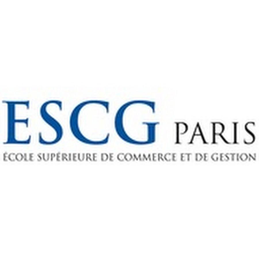 Escg paris youtube for Ecole superieure du commerce exterieur paris