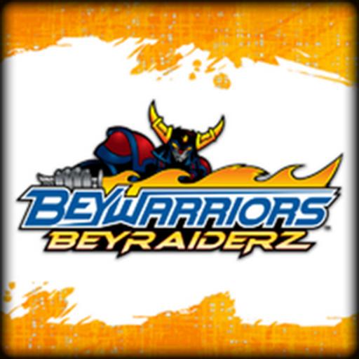 Beyblade Battles video