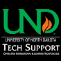 UND Tech Support