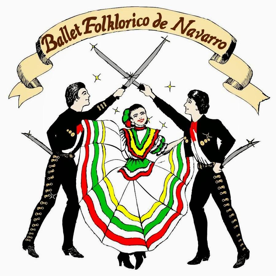 Ballet Folklorico de Navarro - YouTube