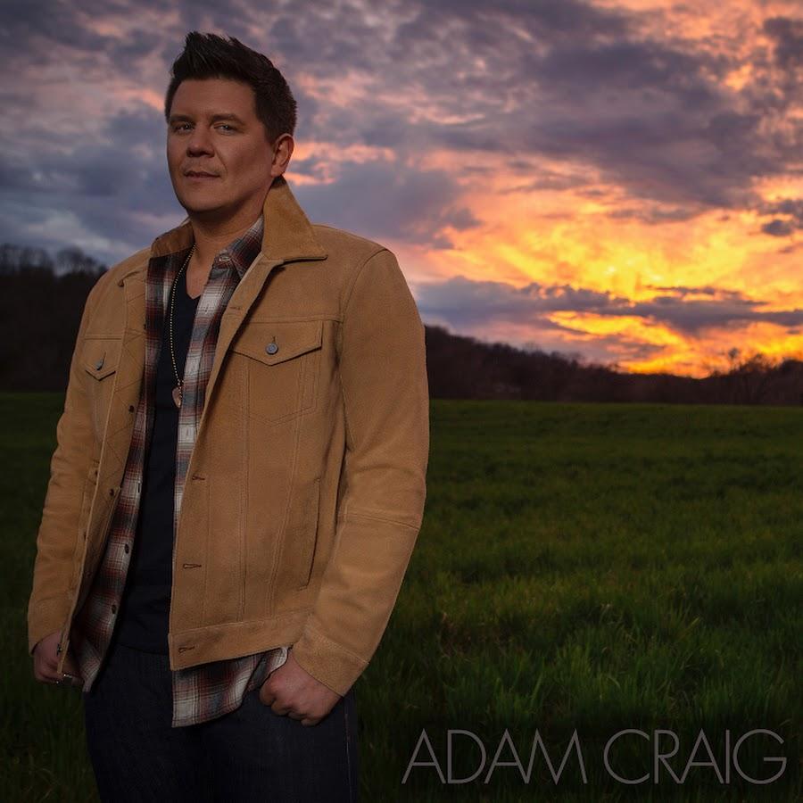 Adam Craig YouTube : photo from www.youtube.com size 900 x 900 jpeg 97kB