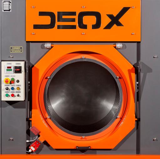 Deox Maquinas