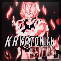 Kryptonian Saiyan