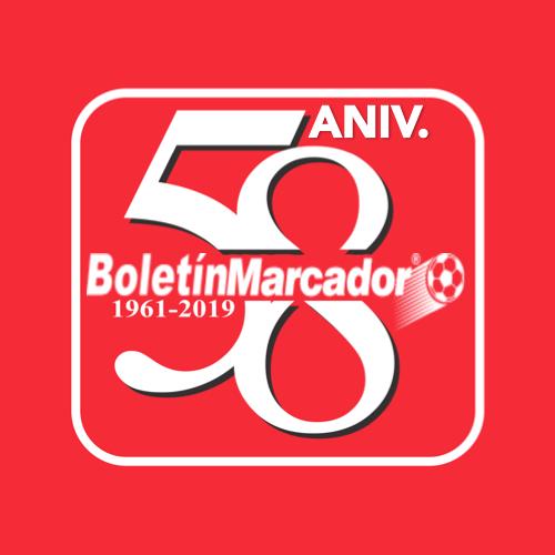 Boletín Marcador