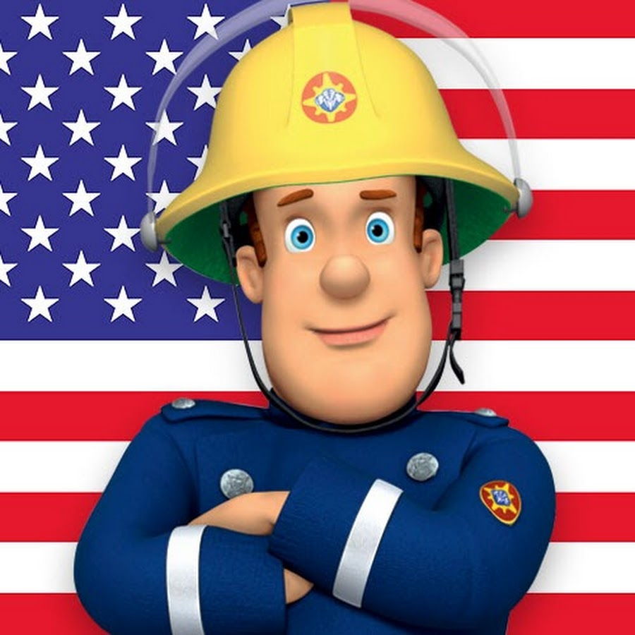 This is a picture of Transformative Fireman Sam Pic